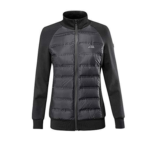 Equiline - Damen Fleece Mix Jacke - Winter 2020