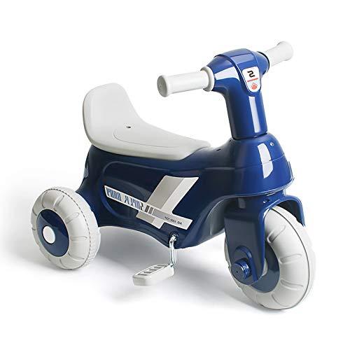 YWJPJ. Bicicleta de Equilibrio eléctrico para niños para 2-5 años, niño niña...