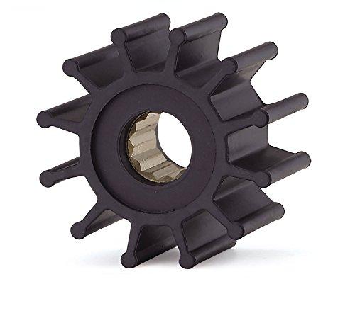 Bomba Agua impulsor 8602033862281875811–221951346500107para Volvo Penta Motor entrobordo