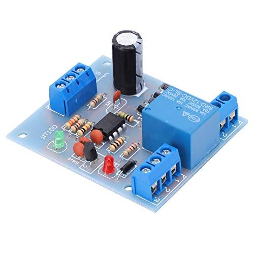 Accesorio para placa de circuito impreso, regulador de nivel de agua, interruptor de nivel de líquido automático para detección de nivel de agua líquida