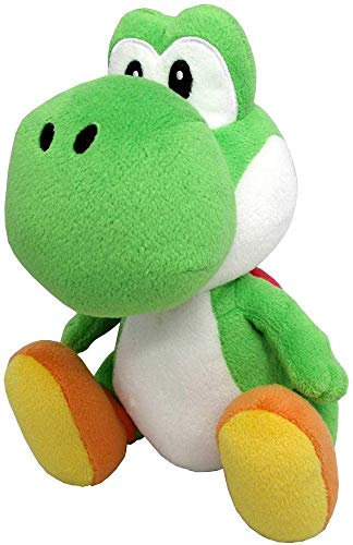 Super Mario - Yoshi - Kuscheltier | Offizielles Merchandise