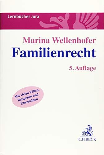 Familienrecht (Lernbücher Jura)
