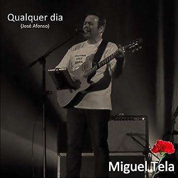 Qualquer Dia (Cover)