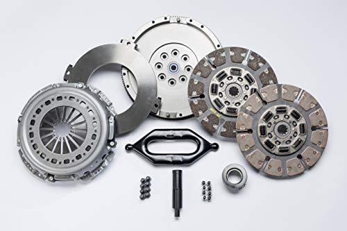 South Bend Clutch SDD3250-6 Clutch Kit