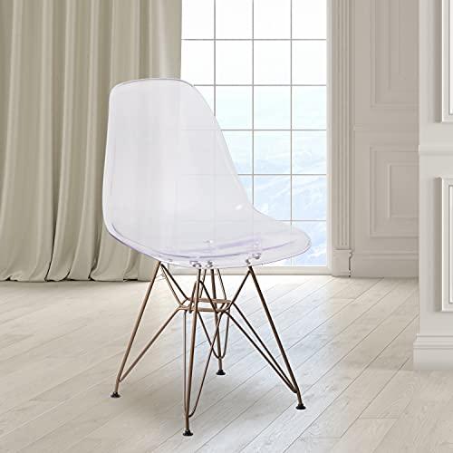 best ghost replica chair