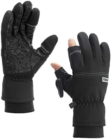 FRDM Free Fit Midweight Gloves