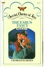 The Earl's Fancy