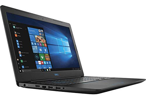 Dell G3579-5467BLK-PUS 15.6' Gaming Laptop,...