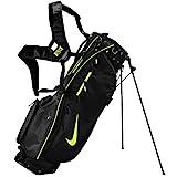 Nike Sport Lite Carry Stand Golf Bag Black/Volt - Unisex