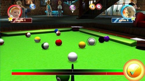 Game Party in Motion (Kinect erforderlich) [Importación alemana]: Amazon.es: Videojuegos