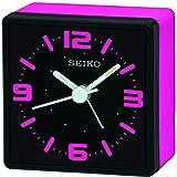 Seiko QHE091P - Reloj Despertador de