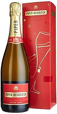 Piper Heidsieck Champagner Brut (1 x 0.75 l)