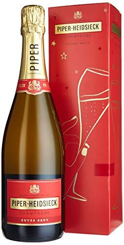 Piper Heidsieck Champagne Cuvée Brut, 0.75 l