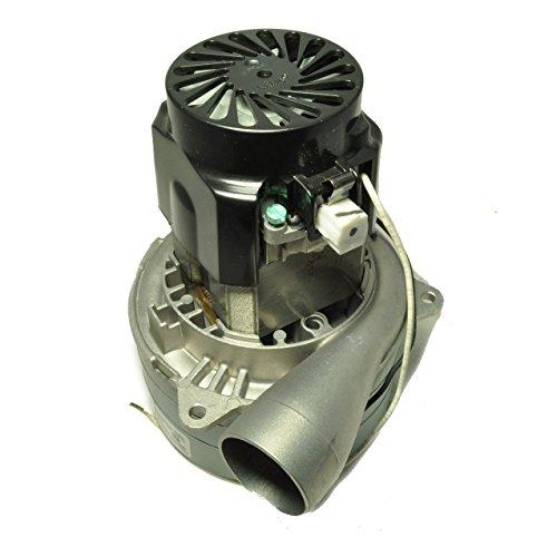 Motore AMETEK per aspirapolvere centralizzato Art.Nr. 117123