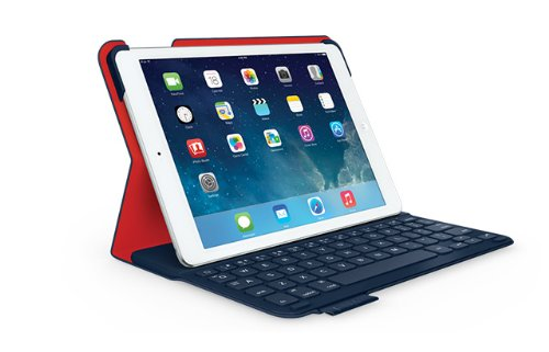 Logitech Ultrathin Keyboard Folio FOR iPad AIR Tastatur
