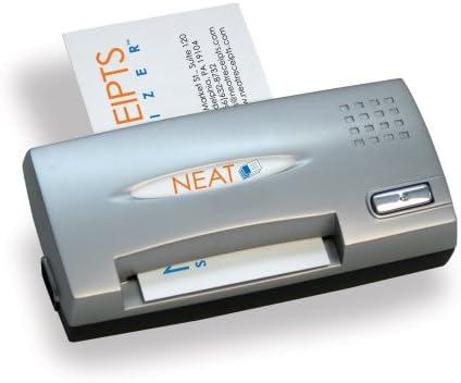 NeatReceipts Neat おすすめ特集 Business Cards Mobile Full Reader 大幅にプライスダウン Color S Card