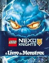 LEGO® NEXO Knights: O Livro do Monstrox