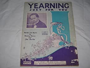 Best the yearning sheet music Reviews
