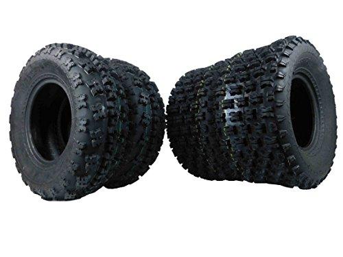 04 yfz 450 tires - 2
