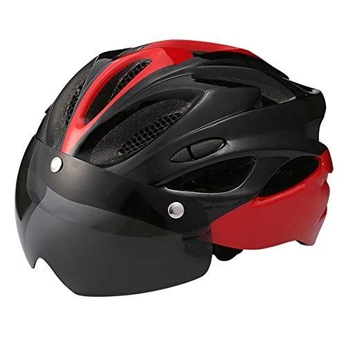 Cycling Helmet, Mountain Bike, Road Helmet, Bicycle Equipment, Electric Car Helmet, Summer Helmet, Helmet