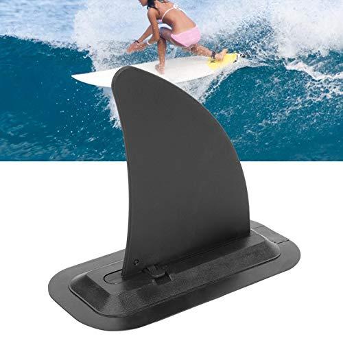 FOLOSAFENAR Surfboard Fin Set Feine Verarbeitung Surfboard Zubehör, für Trichter Board, für Short Board
