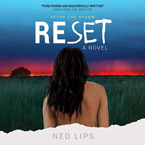 Reset audiobook cover art