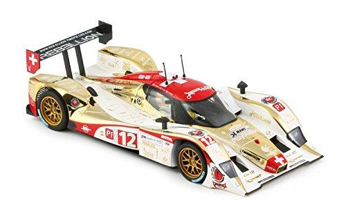 Slot.It CA22d Lola B10/60 n.12 24h Le Mans 2010