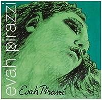 CUERDA VIOLIN - Pirastro (Evah Pirazzi 313331) (Acero Oro) 1ェ Lazo Medium Violin 4/4