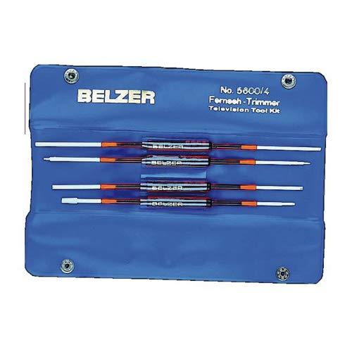 Bahco 5600/4 BH5600/4 Abgleich-Werkzeugsatz