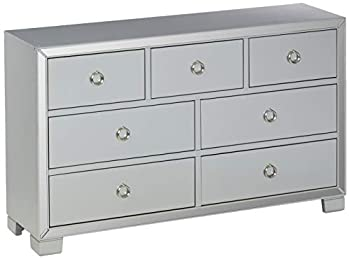 ACME Voeville II Platinum Dresser