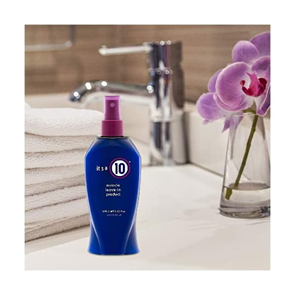 Beauty Shopping It's a 10 Haircare Miracle Leave-In product, 10 fl. oz.