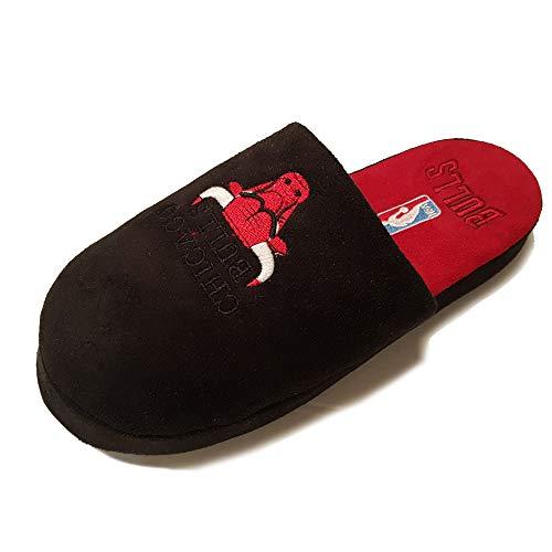 NBA Chicago Bulls - Zapatillas de...