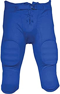 Sports Unlimited Double Knit Youth Integrated Football Pants