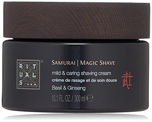 RITUALS Samurai Magic Shave crema de afeitar 300 ml