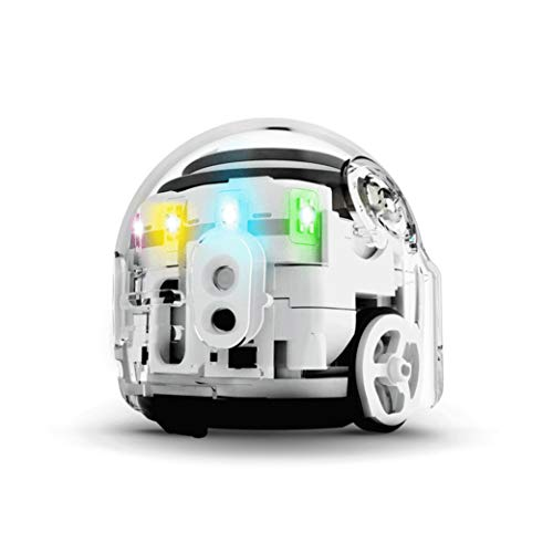 Ozobot Evo App-Connected Coding Toy Robot