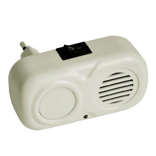 WEBMARKETPOINT ultrasuoni del Mouse repellenti terminali elettrici e 60 Insetti mq Maurer