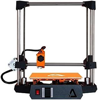 Impresora 3D discoeasy200en Kit Par dagoma | a Montar, Color, fácil de Utilizar, Compatible con Todo Tipo de filamento PLA 1.75mm–la Impresora 3D para Todos los Bricoleurs