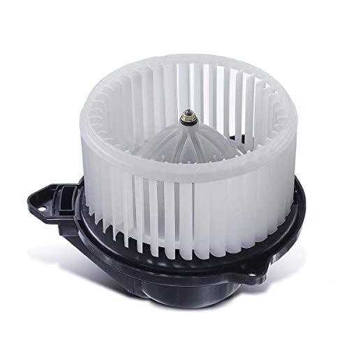06 dodge ram 1500 blower motor - 2