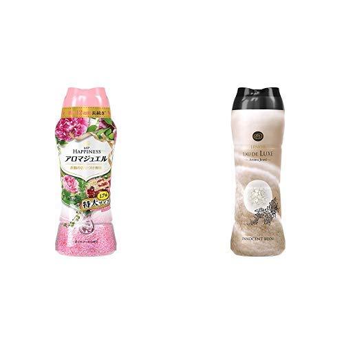 P&G レノア レノアハピネス アロマジュエル ザクロブーケの香り 本体 特大 885ml 1セット 2個 [0185]