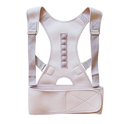 iNOVA Active Posture: la Faja Que disminuye el malestar de Cuello y Espalda