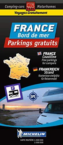 France bord de mer :Parkings gratuits