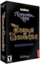 Neverwinter Nights: Shadow of Undrentide Expansion Pack - PC by Atari