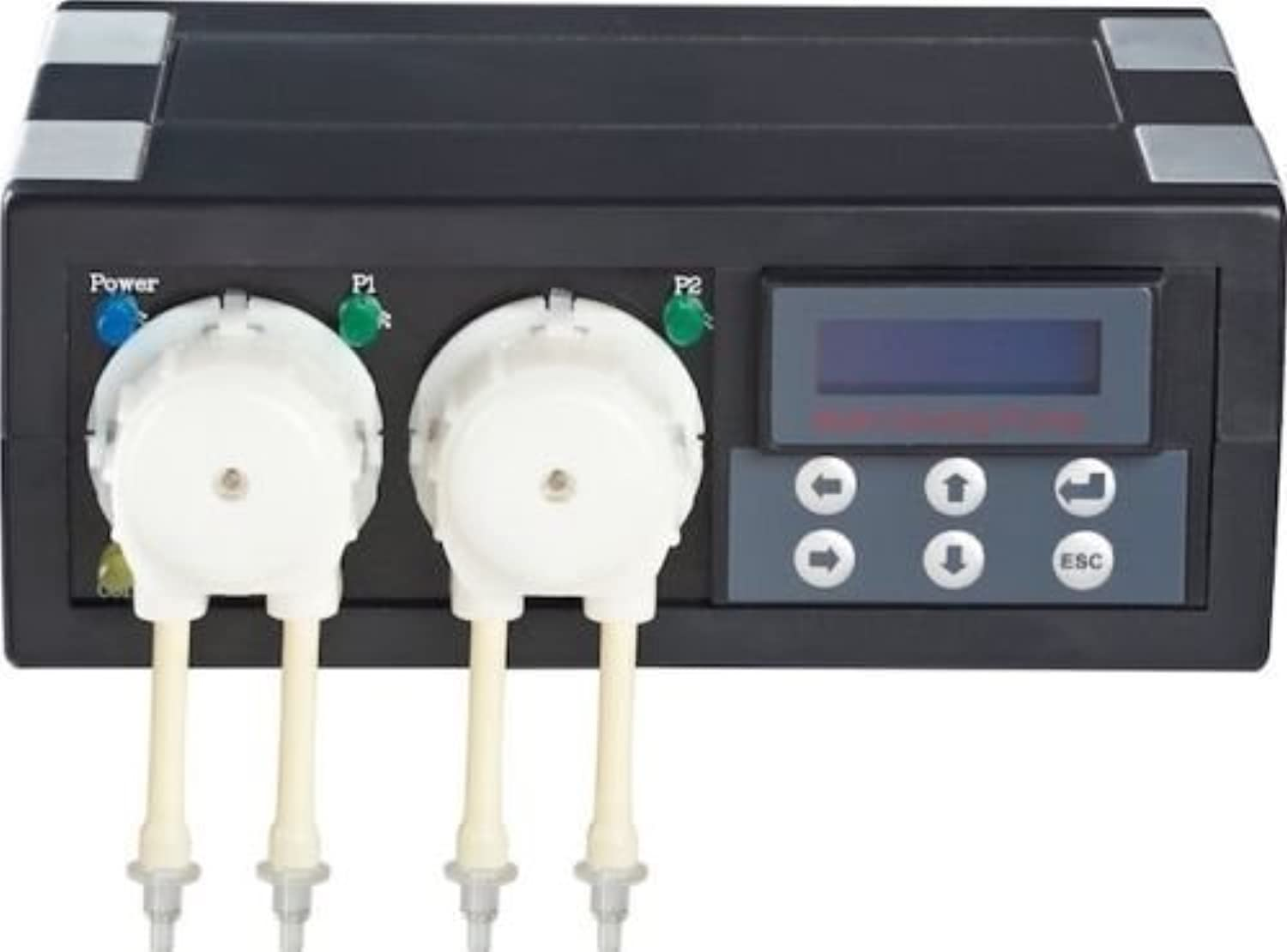 Jecod DP2 Programmable Auto Dosing Pump, 2 Channel