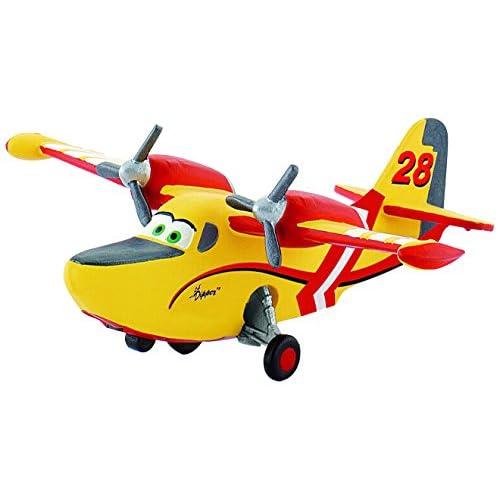 Bullyland BU12918 - Disney Planes 2 - Aeroplano Dipper