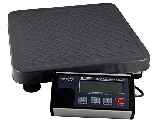 Balance électronique plate-forme pour expédition entrepot pesage industriel 120kg x 50g