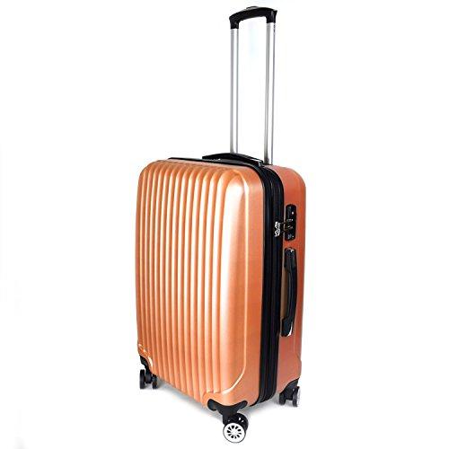 【神戸リベラル】 LIBERAL 軽量 S,M,Lサイズ スーツケース キャリーバッグ 容量アップ 8輪キャスター TSAロ...