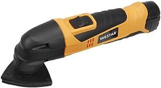 comprar comparacion WESTAR 288-265 - Lijadora Delta a Batería 10.8V