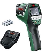 Bosch Detektor termiczny Bosch PTD 1 (2 baterie AA, pokrowiec)