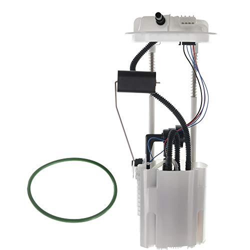 Electric Fuel Pump Assembly Compatible with Dodge Ram 1500 2009-2014 Flex