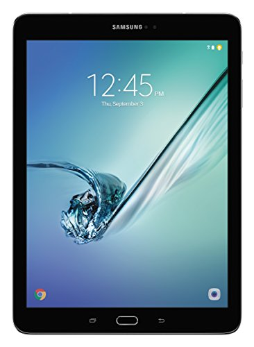 Samsung Galaxy Tab S2 9.7'; 32 GB Wifi Tablet (Black)...